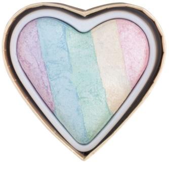 I Heart Revolution Unicorns Heart enlumineur