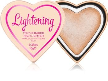 I Heart Revolution Glow Hearts запечений освітлювач