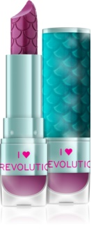 I Heart Revolution Mermaids Mystical Lipstick