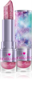 I Heart Revolution Unicorns Unique Lipstick