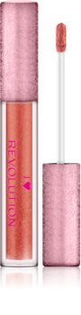 I Heart Revolution Angel Heart Metallic Lip Treatment