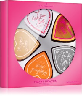 I Heart Revolution I Heart Heaven Gift Set (with Brightening Effect)