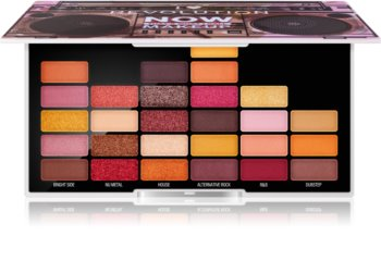 I Heart Revolution NOW That's What I Call Makeup Eyeshadow Palette