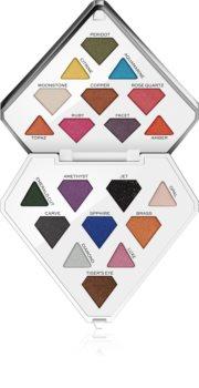 I Heart Revolution Diamond Bright palette de fards à paupières