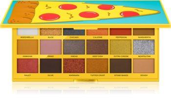 I Heart Revolution Tasty Pizza palette de fards à paupières