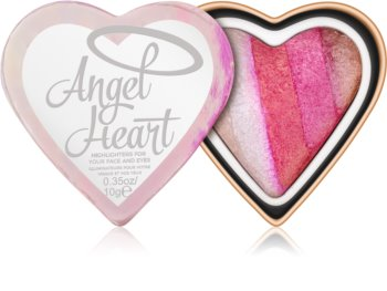 I Heart Revolution Angel Heart iluminador