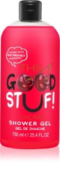 I love... The Good Stuff Cherry gel de dus