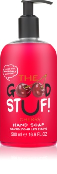 I love... The Good Stuff Cherry Săpun lichid pentru mâini