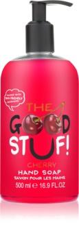 I love... The Good Stuff Cherry рідке мило для рук