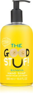 I love... The Good Stuff Banana tekuté mýdlo na ruce