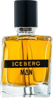 Iceberg Man toaletná voda pre mužov