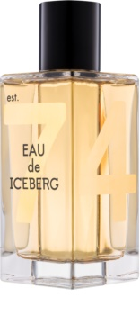 Iceberg Eau de 74 Oud woda toaletowa dla mężczyzn 100 ml