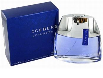 Iceberg Effusion Man toaletná voda pre mužov 75 ml