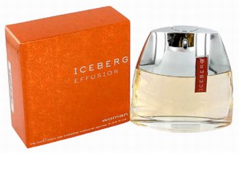 Iceberg Effusion Woman Eau de Toilette for Women 75 ml