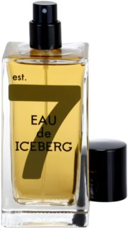 Iceberg Eau de Iceberg Amber toaletná voda pre mužov 100 ml