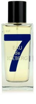 Iceberg Eau de Iceberg Cedar Eau de Toilette für Herren 100 ml