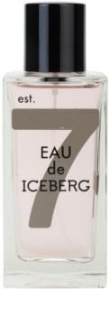 Iceberg Eau de Iceberg Jasmine toaletná voda pre ženy 100 ml