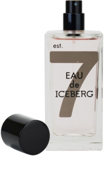 Iceberg Eau de Iceberg Jasmine Eau de Toilette for Women 100 ml