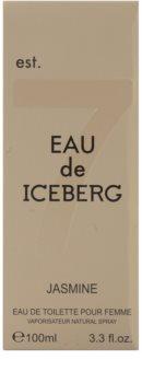 Iceberg Eau de Jasmine eau de toilette pentru femei 100 ml