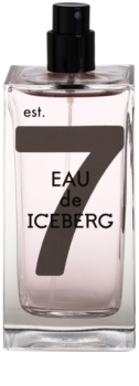 Iceberg Eau de Iceberg Jasmine тоалетна вода тестер за жени 100 мл.