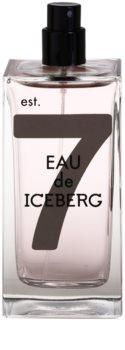 Iceberg Eau de Iceberg Jasmine toaletní voda tester pro ženy 100 ml