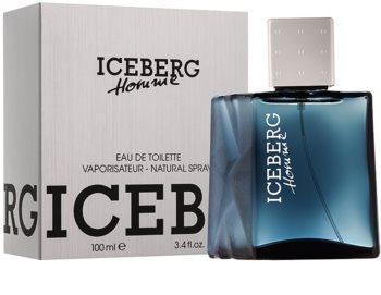 Iceberg Homme eau de toilette pentru barbati 100 ml