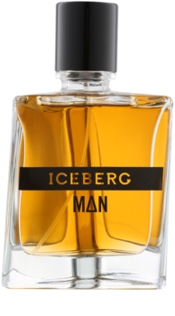 Iceberg Man Eau de Toilette voor Mannen 100 ml