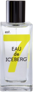 Iceberg Eau de Iceberg Sandalwood Eau de Toilette for Men 100 ml