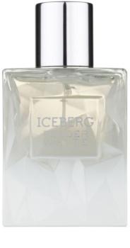Iceberg Tender White eau de toilette pentru femei 100 ml