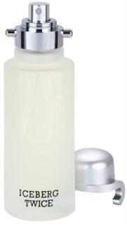 Iceberg Twice pour Homme eau de toilette pentru barbati 125 ml
