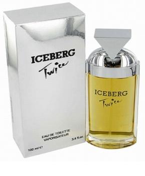 Iceberg Twice Eau de Toilette para mulheres 100 ml