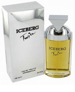 Iceberg Twice eau de toilette pentru femei 100 ml