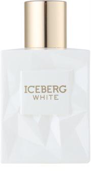 Iceberg White Eau de Toilette para mulheres 100 ml
