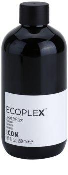 Icon Ecoplex WashPlex shampoo trattante per capelli tinti e fragili