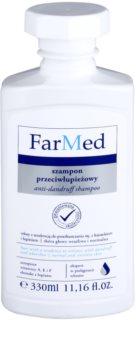 Ideepharm FarMed šampón proti mastným lupinám