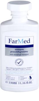 Ideepharm FarMed šampon proti mastným lupům