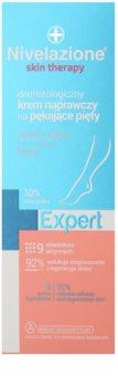 Ideepharm Nivelazione Expert Creme für aufgerissene Fersen mit regenerierender Wirkung