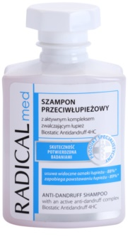 Ideepharm Radical Med Anti-Dandruff šampon proti prhljaju