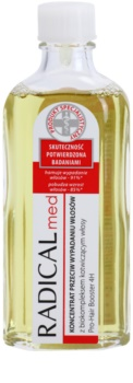 Ideepharm Radical Med Anti Hair Loss Concentrate to Treat Hair Loss
