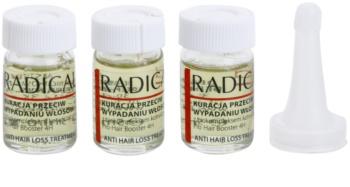 Ideepharm Radical Med Anti Hair Loss ošetřující sérum proti padání vlasů pro ženy