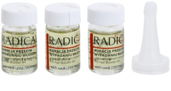 Ideepharm Radical Med Anti Hair Loss serum naprawcze przeciw wypadaniu włosów dla kobiet
