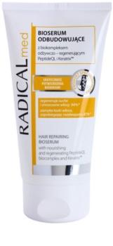 Ideepharm Radical Med Repair regenerierendes Serum für geschwächtes Haar
