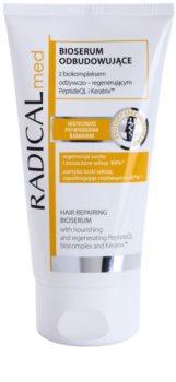 Ideepharm Radical Med Repair sérum regenerador para cabelo enfraquecido