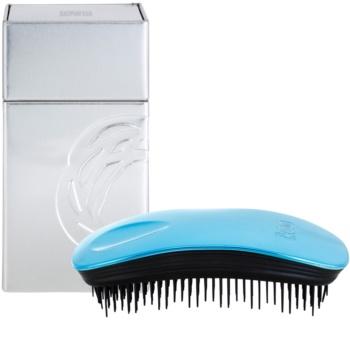 ikoo Metallic Home escova de cabelo