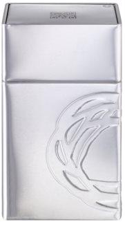 ikoo Metallic Pocket perie de par