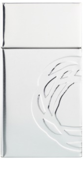 ikoo Metallic Pocket Haarbürste