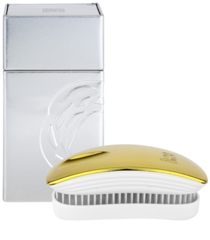 ikoo Metallic Pocket krtača za lase