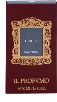 IL PROFVMO Ginger woda perfumowana unisex 50 ml