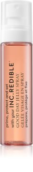 INC.redible Good Day Jelly Spray spray léger et multifonctionnel