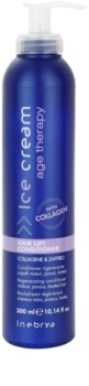 Inebrya Age Therapy balsamo rigenerante per capelli maturi e porosi